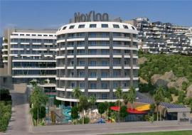 Akciós utak Alanya Noxinn Beach Resort & Spa