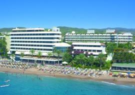 Alanya utazás Rubi Hotel