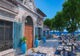Alanya utazás Utopia Resort & Residence