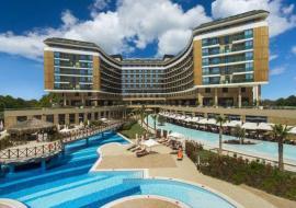 Antalya utazás Aska Lara Resort & Spa