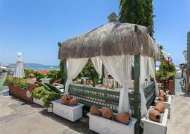 Antalya utazás Club Hotel Sera