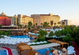 Antalya utazás Fame Residence Lara & Spa