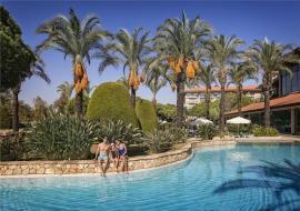 Antalya utazás Ic Hotels Residence