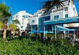Antalya utazás Sealife Family Resort