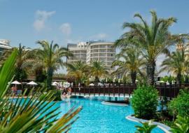 Antalya utazás Liberty Hotels Lara