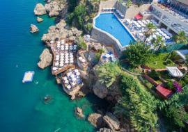 Antalya utazás Ramada Plaza Antalya