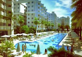 Antalya utazás Ramada Resort Lara