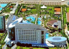 Antalya utazás Royal Wings Hotel