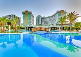 Antalya utazás Sherwood Breezes Resort