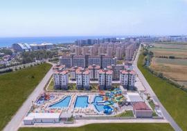 Antalya utazás Sherwood Suites Resort
