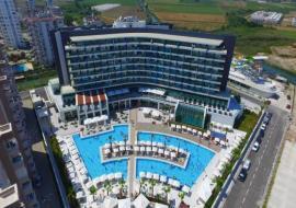 Antalya utazás Wind Of Lara Hotel & Spa