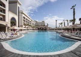 Belek utazás Alva Donna Exclusive Hotels & Spa