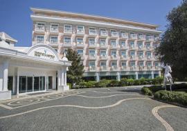 Belek utazás Innvista Hotels Belek (ex. Vera Verde)