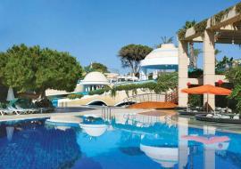 Belek utazás Limak Atlantis De Luxe Hotel & Resort