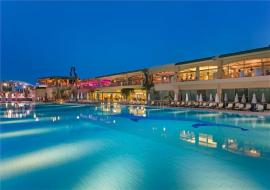 Belek utazás Maritim Pine Beach Resort