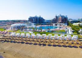 Belek utazás Selectum Luxury Resort Belek