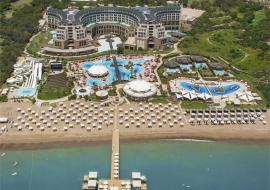 Riu Kaya Palazzo Golf Resort Belek