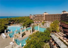 Belek utazás Xanadu Resort Hotel