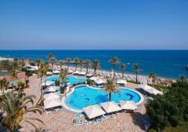 Kemer utazás Asteria Kemer Resort (ex. Asteria Hotel Fantasia)
