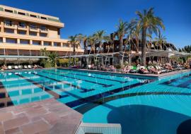 Kemer utazás Crystal De Luxe Resort & Spa