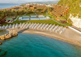 Kemer utazás Maxx Royal Kemer Resort