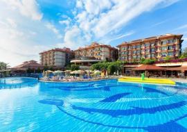 Side utazás Adalya Artside Hotel
