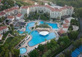 Side utazás Barut Arum Resort & Spa