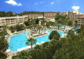 Side utazás Barut Hemera Resort & Spa
