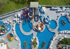 Side utazás Calido Maris Beach Resort