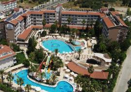 Side utazás Corolla Hotel