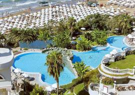 Side utazás Crystal Sunrise Queen Luxury Resort & Spa