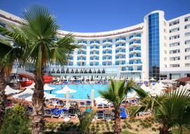 Side utazás Narcia Resort Hotel
