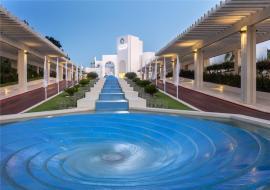 Side utazás Otium Hotel Seven Seas