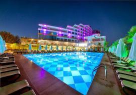 Side utazás Raymar Hotels & Resorts