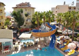 Side utazás Saygili Beach (ex. Side Sedef Hotel)