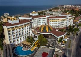 Side utazás Side Alegria Hotel & Spa