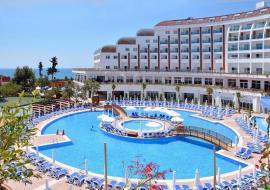 Side utazás Side Prenses Resort & Spa