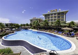 Adalya Resort and Spa