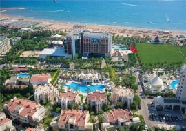 Kamelya World Selin Hotel and Spa