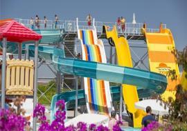 Alanya utazás Senza The Inn Resort & Spa