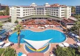 Side utazás Hane Hotel