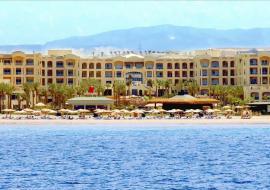 Hurghada utazás Tropitel Sahl Hasheesh