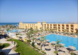 Hurghada utazás Ttc Sunny Beach