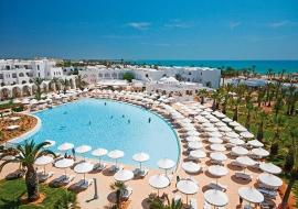Djerba utazás Palm Azur