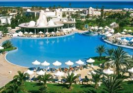 Djerba utazás Royal Garden Palace