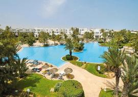 Akciós utazás Djerba Vincci Djerba Resort