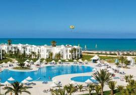 Akciós utazás Djerba Vincci Helios Beach