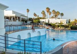 Hammamet utazás Delfino Beach Resort & Spa