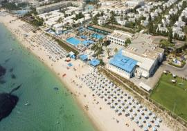 Sousse utazás El Mouradi Club Selima