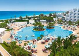 Mahdia utazás One Resort El Mansour